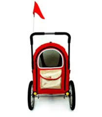 petzip pet happy trailer stroller review caring for a senior