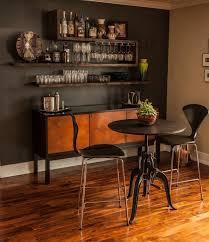 majestic contemporary home bar designs for inspiration