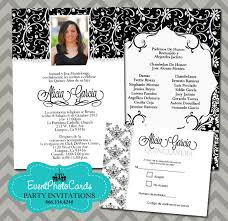 quinceanera invitation wording quinceanera invitation templates quinceanera invitations template