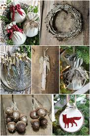 rustic ornaments rainforest islands ferry