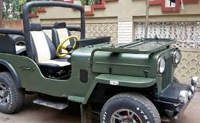 rent an open jeep in goa thrillophilia