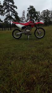 2006 honda crf150 motorcycles for sale