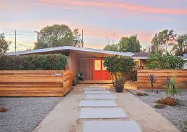 may ranch tustin home designed by cliff may father of the california ranch