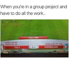 Do All The Meme - 25 best memes about group projects group projects memes