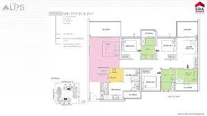 18 Woodsville Floor Plan by New Condo Temasekhome
