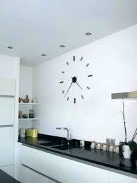 horloges murales cuisine horloge cuisine related post horloge murale cuisine moderne brese info