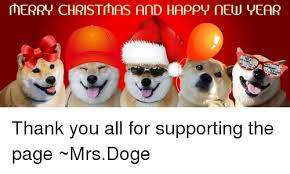 Doge Meme Christmas - 25 best memes about gif reaction gif reaction memes