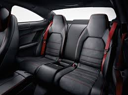 porsche 911 back seat 2012 mercedes benz c63 amg coupe black series interior rear
