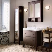 Ikea Bathrooms Ideas Floor Standing Bathroom Cabinet Ikea