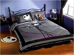 nightmare before christmas bedroom set pleasurable nightmare before christmas comforter set custom made