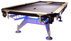 Most Expensive Pool Table Badass Pool Tables Le Papaye