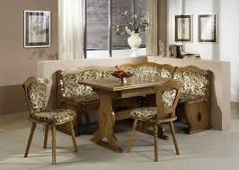 Best Corner Kitchen Table And Chairs Set  Kitchen  Bath Ideas - Corner booth kitchen table