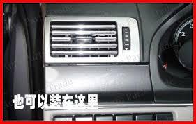 Diy Car Decor Aliexpress Com Buy Silver U Style Diy Car Interior Vehicle