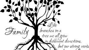 simple family tree drawing family tree design templates free tree