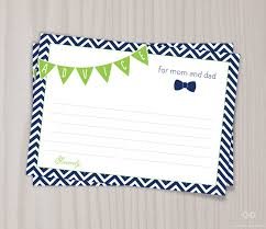 to be advice cards baby shower advice cards template now baby