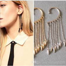 s ear cuffs new style s ear cuff fashion trends pendant ear clip