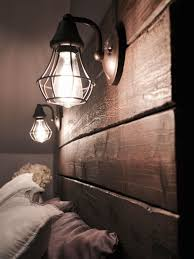 headboard lighting ideas 39 diy rustic home decor ideas you can make yourself headboard