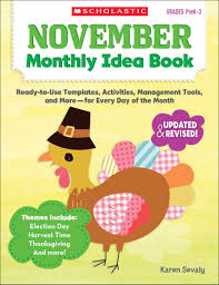 pre k thanksgiving songs autumn lesson plans and ideas scholastic