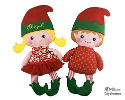 sewing patterns christmas elf christmas elves sewing inspiration pinterest elves pdf