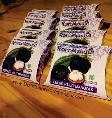 Masker Kulit Manggis Roro Mendut distributor roromendut tradisional skincare kulit manggis untuk