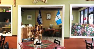 tikal cafe offers dining with honduras guatemala flavors as well