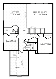 game room floor plans sage home floor plan visionary homes