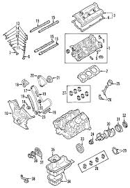 lexus gs300 parts diagram parts com lexus block sub assy cyli partnumber 1140180755