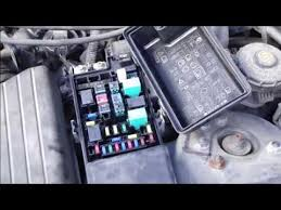 2006 honda accord battery how to change fuses honda accord and fix light fuse error years
