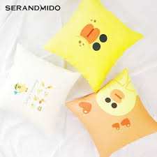 Cheap Accent Pillows For Sofa by Online Get Cheap Yellow Decorative Pillows Aliexpress Com