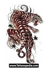 leopard print skin tear tattoo design photo 3 real photo