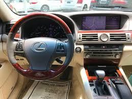 lexus ls 460 tire pressure monitor 2013 lexus ls 460 city ga malones automotive