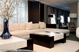 home furniture interior luxury home furniture retail interior decorating donghia showroom