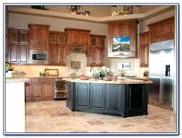 pickled oak kitchen cabinets honey oak kitchen cabinets aerojackson com