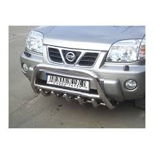 nissan accessories for x trail nixt 35 2266 68 nissan x trail mk1 front bull bar grill bar