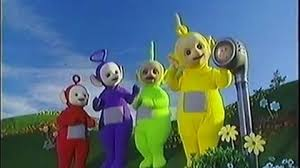 nursery rhymes vhs teletubbies wiki fandom powered wikia