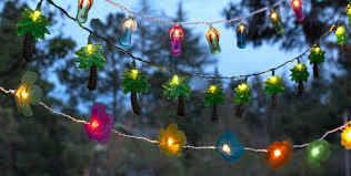 cool outdoor novelty string lights all home design ideas