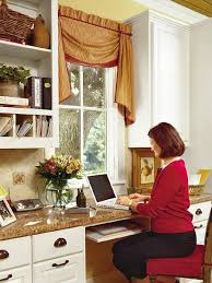 Using Kitchen Cabinets For Home Office 36 Best Kitchen Desk Ideas Images On Pinterest Kitchen Desks