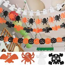 Haunted House Halloween Party by Taos 3m Halloween Party Bar Haunted House Spooky Night Decoration