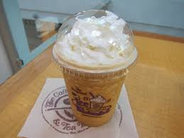 Coffee Bean Blended review the coffee bean pumpkin blended brand