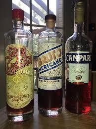 campari bottle aperitivo bitters overview 1 gran classico bruto americano