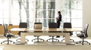 Teknion Conference Table Meeting Rooms Huddle Spaces 5 Basic Ways To Optimize Them Ubiq
