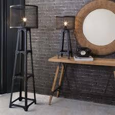 Floor Lamps Ideas 53 Industrial Floor Lamp Design Ideas For Living Room Trendecor Co