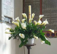 easter lily flowers arrangements u2013 happy easter 2017