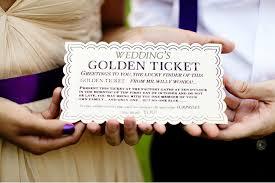 Movie Ticket Wedding Invitations A Willy Wonka Inspired Wedding Shoot Green Wedding Shoes