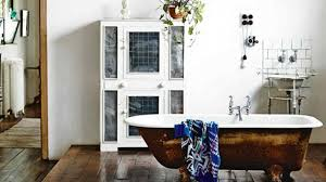 7 easy bathroom updates you can do this weekend stylecaster