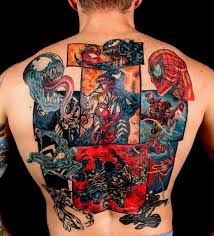 Tattoo Ideas For The Back Of Your Neck Cool Tattoos For Men Best Tattoo Ideas And Designs For Guys