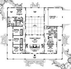 central courtyard house plans house plans with courtyards for the southwest home act