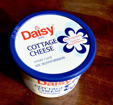 Cottage Cheese Daisy by What To Eat If You Just Got Your Tonsils Taken Out