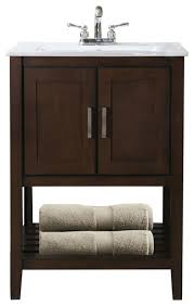 24 Bathroom Vanity With Sink by Sink Vanity Without Faucet 24