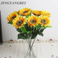 flowers store near me aliexpress buy 1pcs artificial silk flower bouquet
